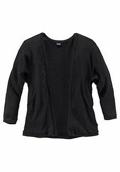 Arizona Pletený svetr s perlovým vzhledem, pro dívky