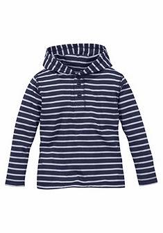 Tričko s kapucí