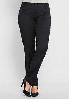 sheego Class Srečové kalhoty