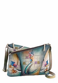Art & Craft Taška cez plece