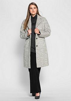 sheego Class kabát hajtókával