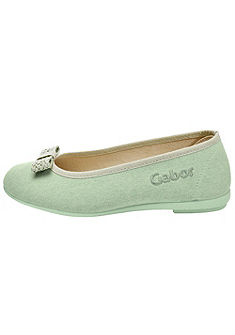 Gabor Home balerina cipő