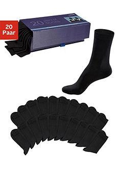Tom Tailor Ponožky (20 párů)