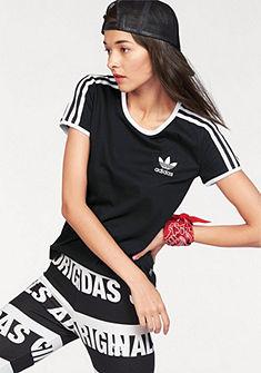 adidas Originals Tričko »SANDRA 1977 TEE«