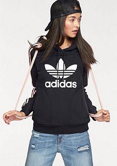 adidas Originals Mikina s kapucňou »SLIM HOODIE«