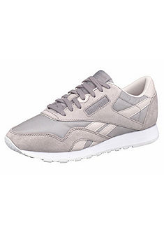 Reebok sneaker cipő »Classic Leather Nylon x Face Stockholm«