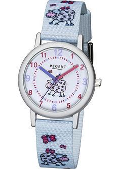 Regent Náramkové hodinky Quarz »12400265«