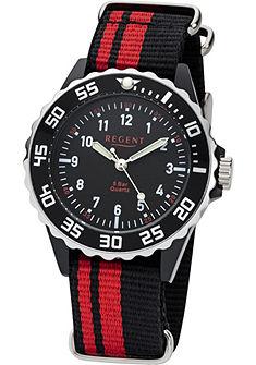 Regent Náramkové hodinky Quarz »12400256«