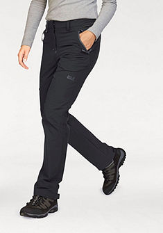 Jack Wolfskin Turistické kalhoty »ACTIVATE XT«