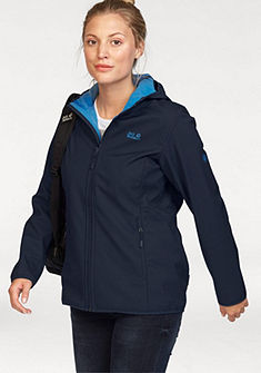 Jack Wolfskin Softshell bunda »NORTHERN POINT WOMEN«