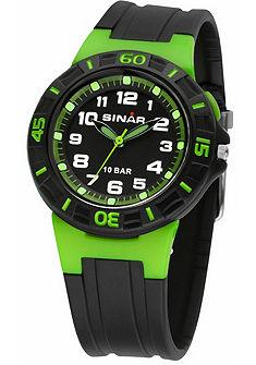 SINAR Náramkové hodinky Quarz »XB-20-3«