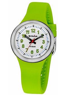 SINAR Náramkové hodinky Quarz »XB-35-3«