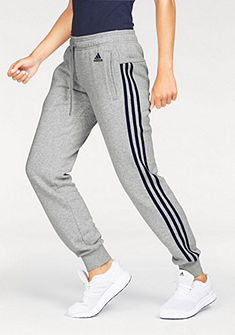 adidas Performance Tepláky »ESSENTIALS 3 STRIPES PANT CUFFED«