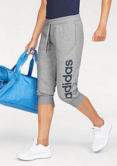adidas Performance 3/4 kalhoty »ESSENTIALS LINEAR 3/4 PANT«