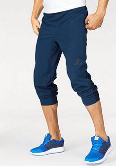 adidas Performance Sportovní kalhoty »WORKOUT PANT CLIMACOOL WOVEN«