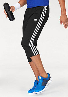 adidas Performance 3/4-es nadrág »ESSENTIALS 3S 3/4 FRENCH TERRY PANT«