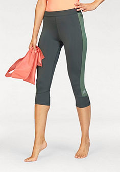 adidas Performance funkcionális sport legging »2 TECHFIT CAPRI COLOR BLOCK«