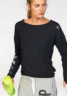 Reebok Sportovní tričko »SPEEDWICK CREW NECK«
