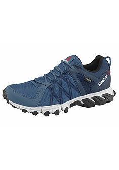 Reebok Turistická obuv »Trailgrip RS 5.0 Goretex« kontrastné švíky