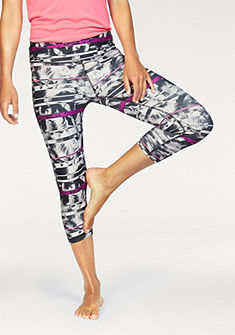 PUMA funkcionális sport legging »ALL EYES ON ME 3/4 TIGHT«