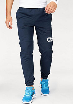 adidas Performance szabadidőnadrág »ESSENTIALS PERFORMANCE LOGO TAPERED SINGLE JERSEY PANT«