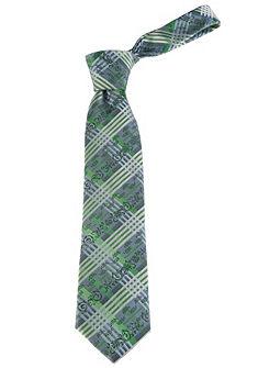 Krojová kravata z hedvábí
