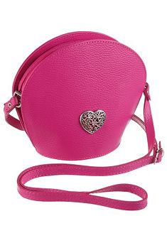 Klimm Krojová taška s kovovým srdcom