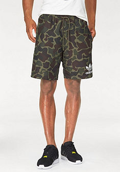 adidas Originals Šortky »CAMO BS«