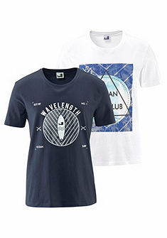 Ocean Sportswear póló (2db)