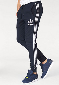 adidas Originals Bavlněné kalhoty »CLFN CUFFED FT«