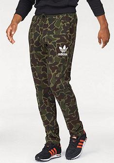 adidas Originals Bavlnené nohavice »CAMO SWEATPANT«