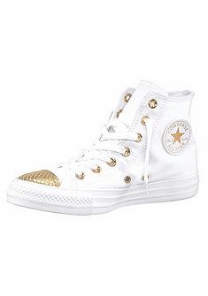 Converse sneaker »Chuck Taylor All Star Metallic Toecap Hi«