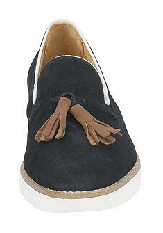 Werner Schuhe Nazouvací boty