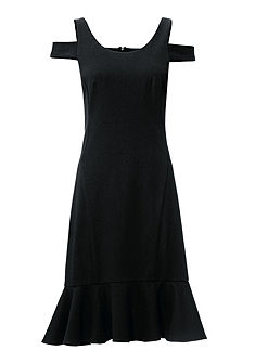 ASHLEY BROOKE by heine Formujúce puzdrové šaty