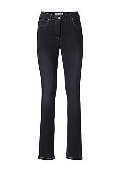 ASHLEY BROOKE by heine Formující trubkové džíny elastické
