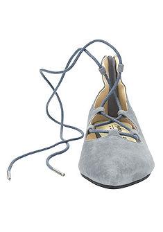 Andrea Conti balerina cipő