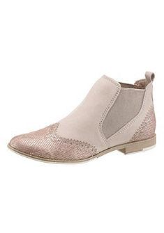 Marco Tozzi Chelsea obuv