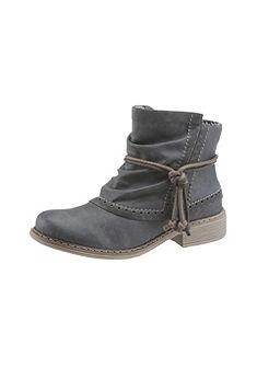 Rieker Letné topánky