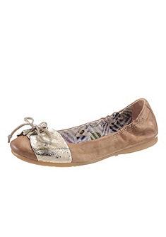 I'm walking balerina cipő