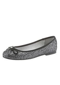 TAMARIS balerina cipő
