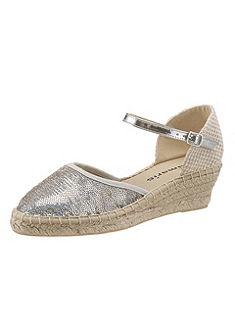 Tamaris Klinové sandály