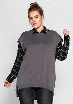 sheego Trend pulóver