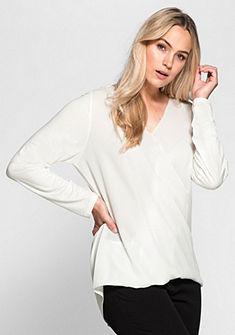 sheego Style Blúzkové tričko