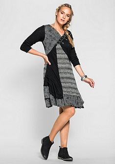 Joe Browns Pletené šaty, materiálová směs