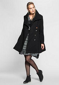 Joe Browns Krátký kabát, asymetrický střih