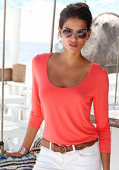 s.Oliver RED LABEL Letní tričko