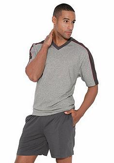 Le Jogger Pyžamo, krátké