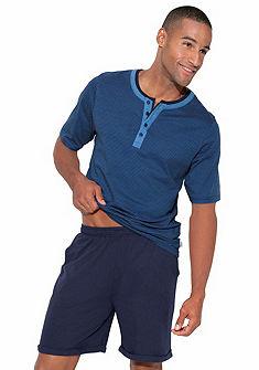 Le Jogger pizsama, rövid