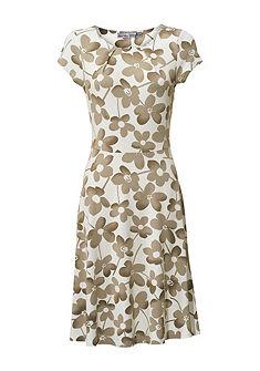 ASHLEY BROOKE by heine Formujúce kvetinové šaty