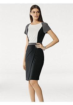 PATRIZIA DINI by heine Pouzdrové šaty